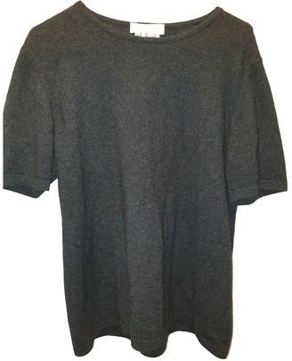 Escada Black Cashmere Top for Women