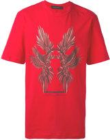 Bruno Bordese printed T-shirt