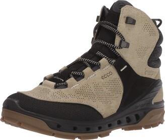 Ecco Women's Biom Venture Tr. High Rise Hiking Shoes