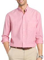 Izod Classic Fit Oxford Shirt