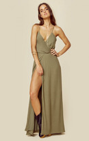 Style Stalker Stylestalker. marna maxi dress