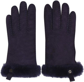 UGG Shorty Trim Gloves