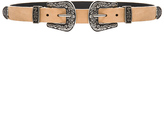 Lovers + Friends Tulsa Waist Belt