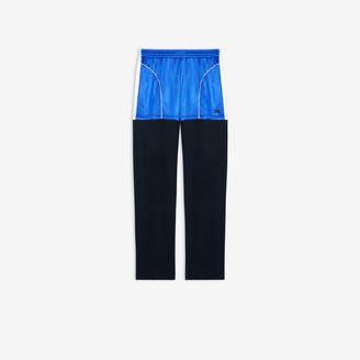 Balenciaga Patch Jogger Pants