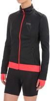 Gore Bike Wear Element Windstopper® Soft Shell Jacket (For Women)