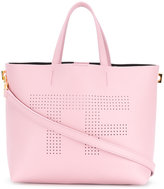 Tom Ford shopping tote bag