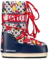 Moon Boot Minnie Jr