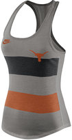 Nike Women's Texas Longhorns Stripe Tank Top
