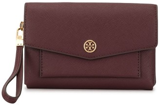 Tory Burch Robinson Tech wristlet