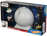 Hot Wheels Star Wars Death Star Play Case & 4-pc. Starship Set by