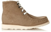 Mr. Hare Hannibal Suede Desert Boots
