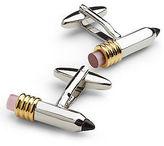 Link Up Pencil Cuff Links Casual Male XL Big & Tall