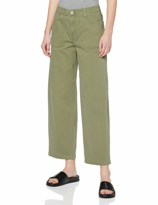 Lee Women's Wide Leg Jeans