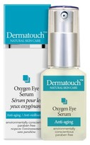 Dermatouch Oxygen Eye Serum - 1 oz