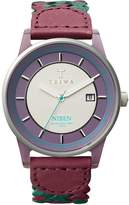 Triwa Women's Women's Purple Niben Strap Watch