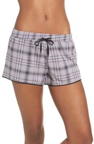 Psycho Bunny Women's Pajama Shorts