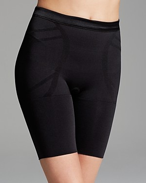 Spanx Slimmer and Shine Mid-Thigh #2324
