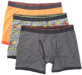 Bottoms Out Basic Boxer Brief - Pack of 3
