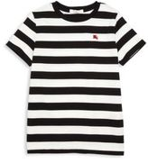 Burberry Little Boy's & Boy's Torridge Striped Tee