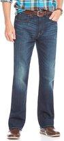 Daniel Cremieux Jeans Low-Rise Bootcut Jeans