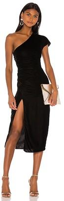 NBD Selene Midi Dress