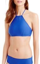 J.Crew Women's Bikini Top