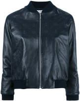 Roseanna boat detail jacket