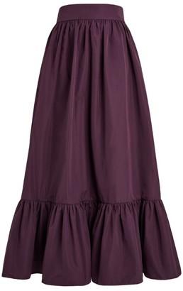 Valentino A-Line Skirt