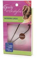 Goody Simple Styles Modern Updo Hair Pin Colors will vary