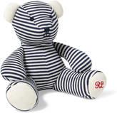 Ralph Lauren Striped Cotton Plush Bear