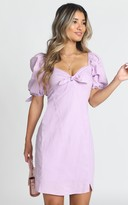 Showpo Day Dreamer Dress in lilac - 6 (XS) 15% off Cocktail Styles