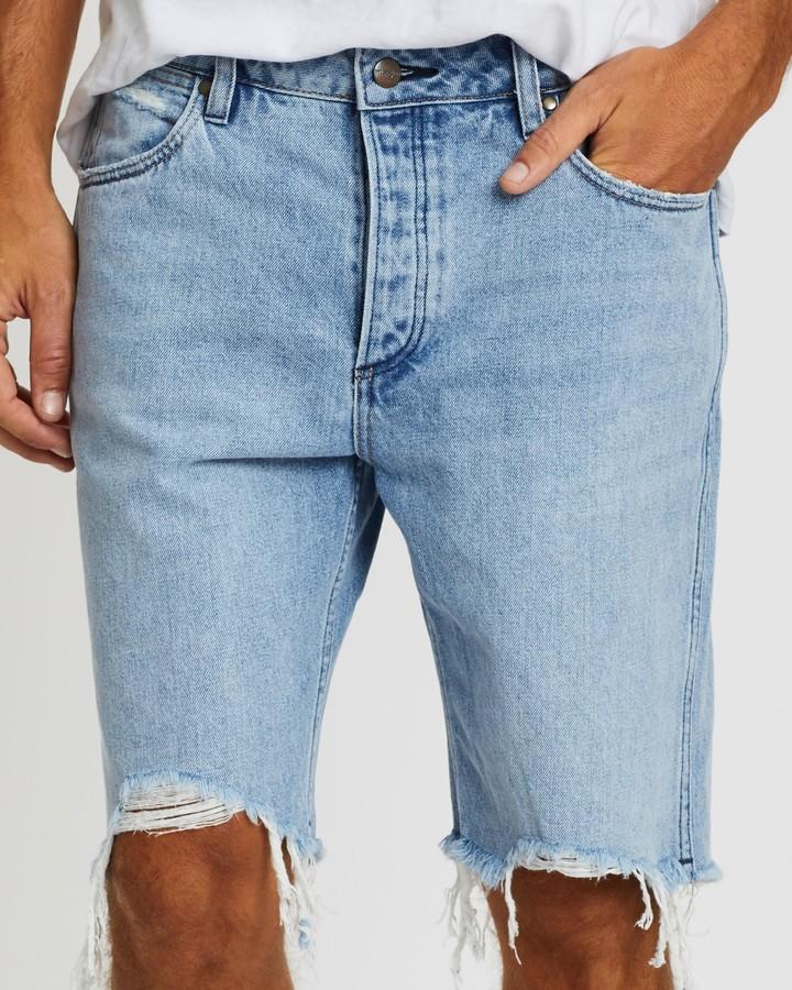 Wrangler Spencer Shorts
