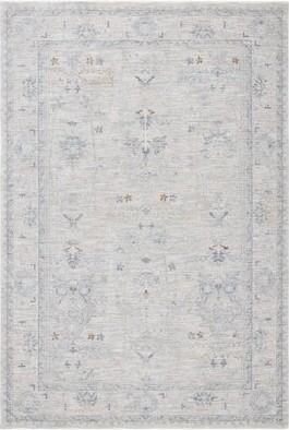 Lauren Ralph Lauren Floral Gray/Ivory Area Rug Rug Size: Rectangle 8' x 10'