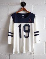 Tailgate Women's Virginia 3/4 Sleeve Jersey