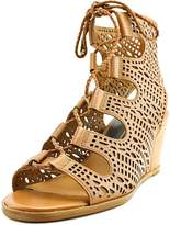 Dolce Vita Lamont Women US 6 Tan Wedge Sandal