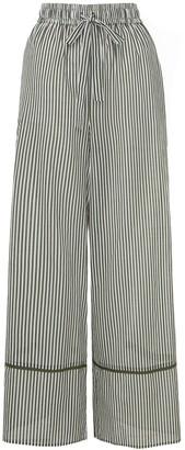 Zimmermann Empire Stripe Pant