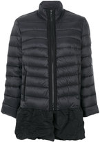 RED Valentino puffer jacket - women - Feather Down/Polyamide/Polyester - 38
