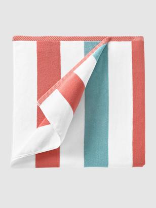 Laguna Beach Textile Company Cabana Towel