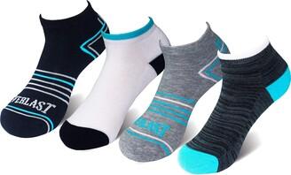 Everlast Women Anklet socks 4PK