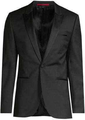 HUGO BOSS Alinzs Tuxedo Jacket