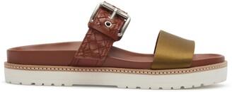 Etienne Aigner Apollo Sport Slide Sandal