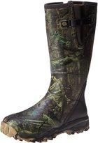 LaCrosse Men's Alphaburly PRO SZ 18 Mossyoak Hunting Boot