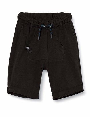 Tuc Tuc Tuc Baby Boys' Basbbs20 Swim Trunks Black (Negro 30) 68/74 (Size: 9M)