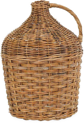 Mainly Baskets French Country Winery Rattan Basket