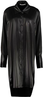Alexander Wang Oversize Shirtdress