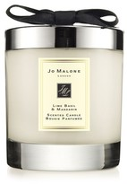 Jo Malone TM) Lime Basil & Mandarin Scented Home Candle