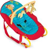 BabyCenter Hauck Bungee Jungle Fun Deluxe Baby Bouncer