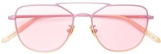 RetroSuperFuture x I Visionari Daze sunglasses