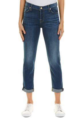 7 For All Mankind Seven 7 Josefina Bst2 Skinny Boyfriend Cut