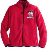 Disney Mouse Fleece Jacket for Women - Personalizable